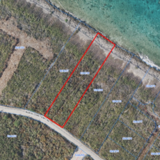 LITTLE CAYMAN EAST BLOCK 92A PARCEL 208 (NORTHEAST SHORE)
