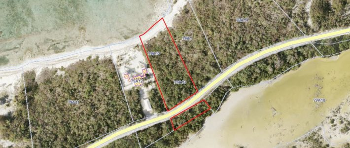 LITTLE CAYMAN WEST BLK 79A PARCEL13 NORTH SHORE (OFF THE MARKET)