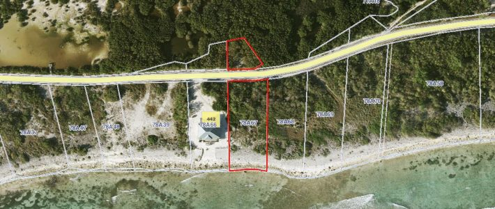 LITTLE CAYMAN WEST BLK 78/A PARCEL 67 SOUTH SHORE
